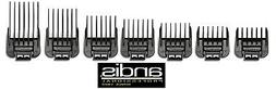 Andis ML,GC,MBA,SM MASTER PRO CLIPPER Blade Clip On Guide Gu