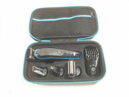 Braun Multi Grooming Kit MGK3980 Black/Blue  9-in-1 Precisio