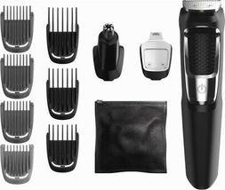 Philips Multigroom 3000 Beard,Moustache,Ear & Nose Trimmer,