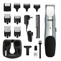 Mustache Beard Trimmer Wahl Mens Grooming Clipper Cordless F