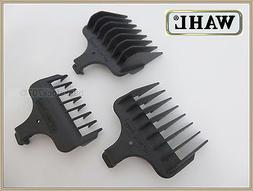Wahl OEM T Blade Replacement Comb Set Hair Lithium Ion Trimm