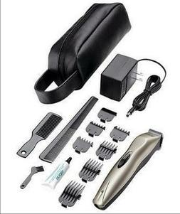 New Andis Fixed Blade Cordless Beard and Mustache Trimmer 14