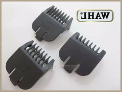 NEW WAHL OEM Beard Stubble Guide Combs Trimmer 9860L 5598L 9