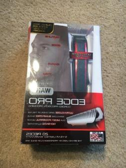 new pro corded hair beard trimmer clipper
