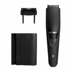 Philips Norelco Beard & Stubble Rechargeable Electric Trimme