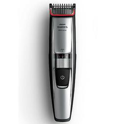 Philips Norelco Beard Nose Hair Trimmer Fully Washable 17 Bu