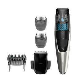 Philips Norelco BT7215 7200 Cordless Vacuum Stubble Beard Tr