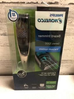 Philips Norelco Series 7200 Beard &Hair Electric Trimmer wit