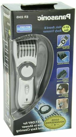 All-in-One Cordless Hair/Beard Trimmer