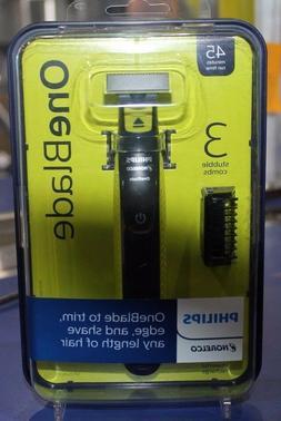 Philips Norelco OneBlade QP2520/70 Cordless Men's Electric S
