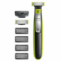 Philips OneBlade Shaver QP2530/30 Trimmer's beard shapes and