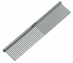 Andis Pet 7-1/2-Inch Steel Comb