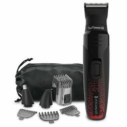 Remington PG6137 8-in-1 Lithium Powered Grooming Trimmer Kit