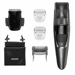 Philips Norelco BT7515/49 Series 7500 4 Attachments Premium