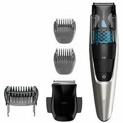 Philips Norelco Series 7000 Beard Trimmer Series 7200 Vacuum
