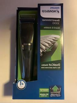 Phillips Norelco BT3210 Adjustable Beard Trimmer - Brand New