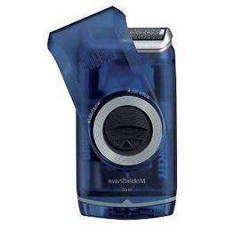 Braun POCKET SHAVER M-60 Electric Shaver Washable SAME DAY S