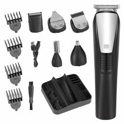 PREMIUM Kit Hair Cut Machine Professional & Beard Trimmer 5