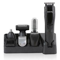 Pro Groomer 6 in 1 Grooming Kit For Men Body Groomer Beard T