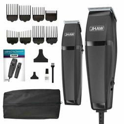 Wahl Pro Hair Cutting Kit Professional Barber Machine Clippe