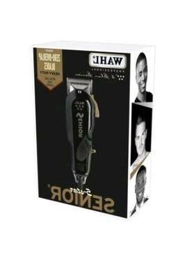 Wahl Professional 8545 5-star Series Senior Corded Clipper -