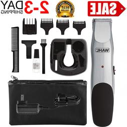 Professional Clippers Barber Haircut Set Beard Trimmer Men H