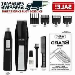 Professional Cordless Beard Trimmer Mustache Hair Clipper Sh