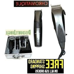 Chromatique Professional ProLine Hair Clipper & Cordless Tri