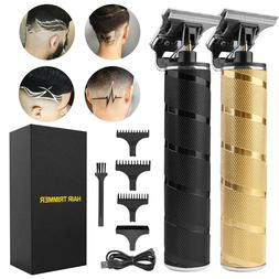 professional hair clippers t blade cordless hair