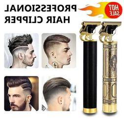 Professional Hair Clippers Trimmer Shaving Machine Cutting B