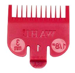 Wahl Professional Color Coded Comb Attachment #3144-603 –