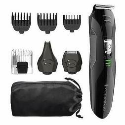 Remington PG6025 All-in-1 Lithium Powered Grooming Kit, Bear