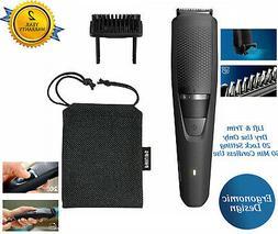 Philips Series 3000 BT3226/13 Beard/Stubble Trimmer Shaver w