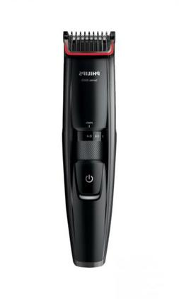 Philips Series 5000 Beard and Stubble Trimmer with Full Meta