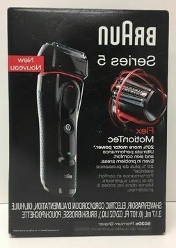 Braun Series 5 5030s Men's Electric Razor/Electric Foil Shav
