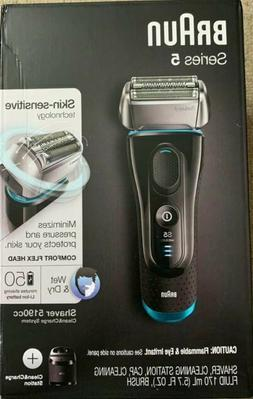 Braun Electric Razor for Men / Electric Shaver, Series 5 519