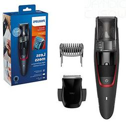 Philips Series 7000 Beard and Stubble Less Mess Vacuum Trimm
