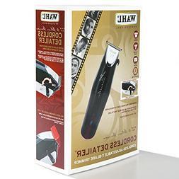 Wahl 5 Star CORDLESS Detailer Adjustable Hair Trimmer T-Wide