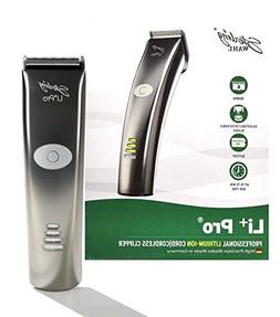 Wahl Professional Sterling Li Pro Clipper #8546 Great for Pr