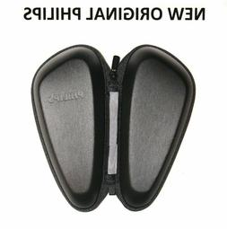 Storage Hard Pouch Travel Case For Philips Beard Trimmer Mul