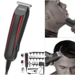 T Styler Pro Corded Hair Beard Trimmer Clipper Edging Lining