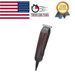 T Styler Pro Corded Hair Beard Trimmer Clipper Edging Lining