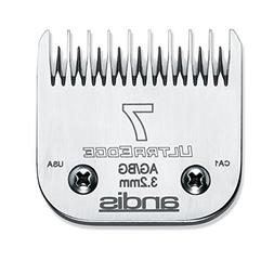 SKIP TOOTH AG CLIPPER BLADE, Size: 7