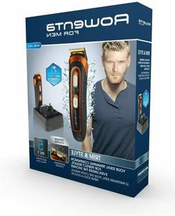 Rowenta Trim&style 5 On 1TN9100 Trimmer For Beard Ycuerpo Bl