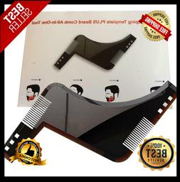 Trim Edge Liner Tool For Hairline Cutting Guide Hair Beard T