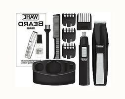 trimmer clipper groomer battery beard mustache ear