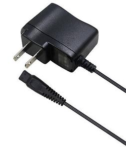 US Adapter Charger Power Supply For Philips Norelco Beardtri