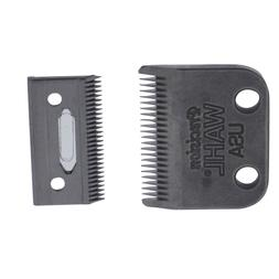 WAHL Professional 2 Hole Precision Clipper Blade  Please rea