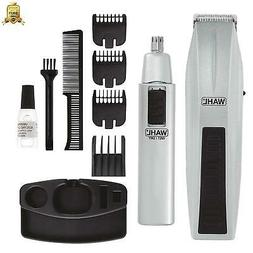 Wahl Mustache and Beard Trimmer with Bonus Trimmer 5537-420