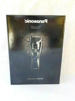 Panasonic Wet and Dry Cordless Electric Beard and Hair Trimm